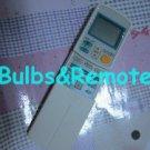 Daikin ARC433A98 ARC433B47 air conditioner Control