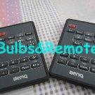 Benq MP525P MP525ST MP526 MP575 MP576 projector remote control