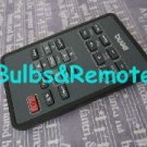 Projector Remote Controller Replacement Benq CP120 CP270 CP220