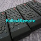 Hitachi projector remote control for CP-RX61/+ CP-RX60/Z CP-RS56/+ CP-RS57/W