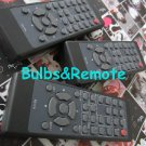Hitachi ED-X8255 ED-X8250 ED-X52 ED-X45N projector remote controller with focus zoom