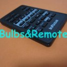 For Infocus LP90 IN15 IN12 M9 projector remote controller