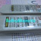 FOR Sharp PG-D45X3D PG-F150X PG-F200X PG-F212X projector remote controller
