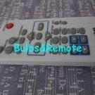 FOR SANYO PLC-XE34 PLC-XK2600 PLC-XU301 PLC-XU350 3LCD Projector Remote Control