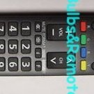 PANASONIC TC32LX24 TC42LD24 TC42LS24 TC42PC2 PLASMA TV REMOTE CONTROL