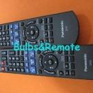 PANASONIC N2QAYB000197 DMR-EZ485 DMR-EZ485V DMR-EZ485VK DMR-EZ48 VCR DVDR REMOTE CONTROL