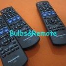 PANASONIC DMREZ37VK DMREZ37VS DMREZ37VP DMR-EZ37 HOME THEATER DVD REMOTE CONTROL