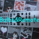 Panasonic DMRES40VP DMRES40VS SAHT05 DVD Recorder DVDR Remote Control