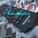 PANASONIC DVD PLAYER RECORDER REMOTE CONTROL N2QAYB000124 N2QAYB000129