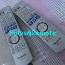 PANASONIC DMR-EH559P DMR-EH55P9 DMR-EH55S DVDR/VCR REMOTE CONTROL