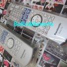 WORKS FOR PANASONIC N2QAYB000211 N2QAYB000212 TV/ DVD REMOTE CONTROL
