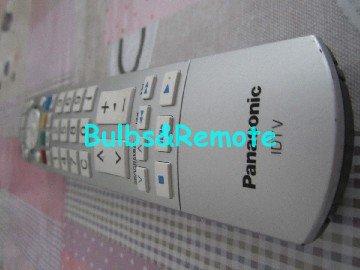 FOR PANASONIC TX26LXD500 TX26LXD60 IDTV LCD TV REMOTE CONTROL