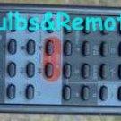 Panasonic TC-2997 TC-2197 TC-2198 TC-2988 TV Remote Control Replacement