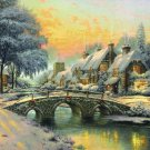 Winter 1000 Piece Jigsaw Puzzle
