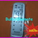 For PANASONIC TH42PWD4 TH42PWD4Q TH42PWD5Q EUR646529 PLASMA LCD TV REMOTE CONTROL