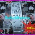 For PANASONIC TH50PHW5 TH50PHW5UZ TH42PHW5 PLASMA LCD TV REMOTE CONTROL