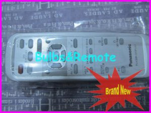 For PANASONIC TH-37PWD7UX 42PHD6UYA 42PHD7UY 42PWD6UX PLASMA LCD TV REMOTE CONTROL