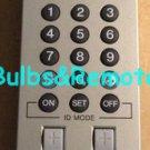 Sony PLASMA TV REMOTE CONTROL FOR FWD50PX2/B FWD32LX1R FWD40LX1 FWD40LX1/S FWD42LX1 LCD TV