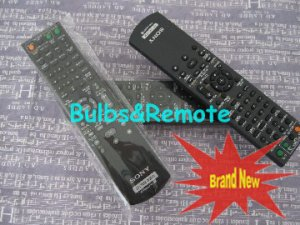 SONY RM-ADU007A 148057021 DAVHDX589W HCDHDX285 DVD/AUDIO REMOTE CONTROL