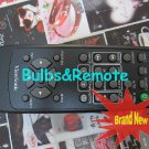 DUKANE projector remote control for 8049B 8062 8755B 8802