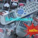 Fit NEC 3LCD Projector Remote Control VT700 VT695 VT676 VT590 UM280X UM280XI UM330WI