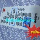 Projector Remote Control FOR SANYO PLC-XD2200 PLC-XD2600 PLC- WK2500 XE34 XK2600