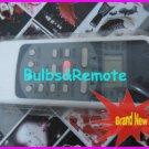 Genaral Carrier Miller Air Conditioner Remote Control R51C R51D R51E R51F R51BG