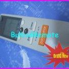 Remote Control ARHG6 AR-HG6 - Replacement For Fujitsu Air Conditioner
