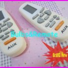 Remote Control YK(R)-C/01E For SAIRON Air Conditioner