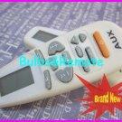 YK(R)-C/01E AUX Air Conditioner Remote Control