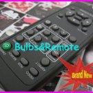 HITACHI ED-S3280 ED-S3280AT CP-X3400 CP-X3450 projector remote controller