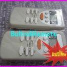 FOR Panasonic A75C2665 A75C2664 A75C2953 A75C2663 A/C Remote Control Unit