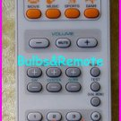 FOR YAMAHA TSS-15 WD76700 remote control