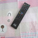 For Sony KDL-60EX720 KDL-40NX720 KDL-46NX720 KDL-55NX720 LCD LED 3D TV Remote Control