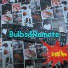 for LG 37LB5DF RU-42PZ61 42PZ71 50PZ61 60PZ61 42PY10 50PY10 42LB4DS LCD TV Remote Control