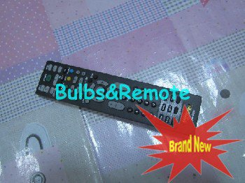 for LG 52SX4D-UB 62SX4D-UB 32LP1D 42LP1D 6710T00019D 6710V00141K HDTV TV/DVD Remote Control