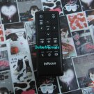for InFocus IN27W IN3914 IN5122 IN1102 IN2102 IN3186 Projector remote control