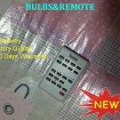for Benq Projector Remote Control MP623 MP624 MP625 MP625P MP626 MP670 MS612ST MX613ST MX660