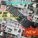 For SONY HCDDZ555K HCDDZ556K HCDDZ750K DAVDZ151KB RM-ADU007A DVD AUDIO REMOTE CONTROL