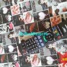for PANASONIC N2QAYB000124 N2QAYB000129 DVD PLAYER REMOTE CONTROL
