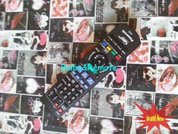 COMPATIBLE for PANASONIC DVD RECEIVER PLAYER REMOTE CONTROL N2QAYB000271 N2QAYB000273