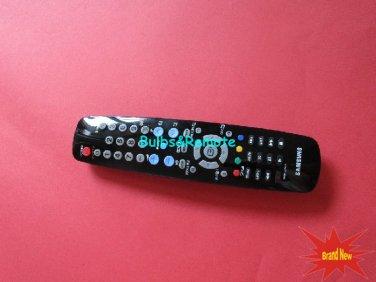 FOr SAMSUNG LA32A550P1R LA32A650A1H LA32A651A1H LA32A651AH HDTV TV REMOTE CONTROL
