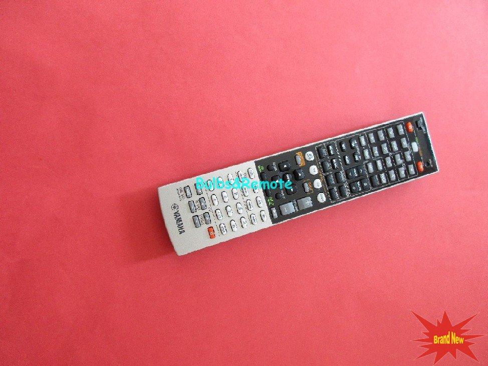 Remote Control For Yamaha HTR-5063BL HTR-6280BL WC552600 RX-V777BL HTR-4063BL AV A/V RECEIVER