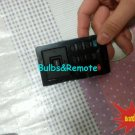 Remote Control For Acer DLP PROJECTOR XD1150D XD1150P XD1250 PD723P PD725