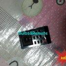 FOR Acer P5280 P7280I P1300WB P1270 P1266P P1266I projector direct remote Control