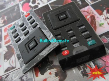 FOR Acer X1111A S5301WB S5201M X1110A Projector Remote Control