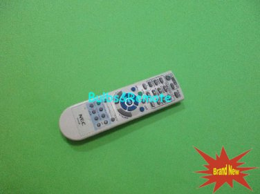 For NEC DLP projector Remote Control NP41 NP51 NP64 NP410W Projector