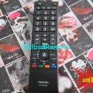 Remote Control FOR 37RV635 42RV636D 32AV655P 32LV655P 42RV635DR Toshiba LCD TV