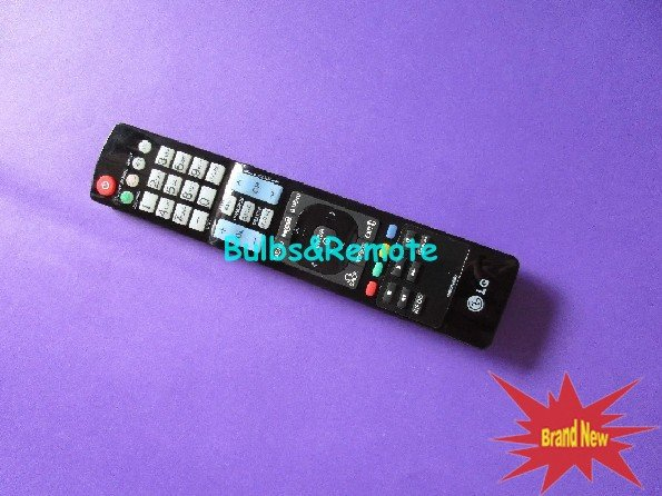 FOR LG AKB7214296 50PZ570 42LD630 47LD630 Lcd Plasma Tv Remote Control