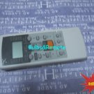 FOR fujitsu ASTG22LVCB ASTG22LVCC AST18LSBCW ASTA09LCC A/C AC Air Conditioner Remote Control